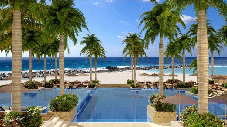 Hyatt Ziva Cancun | Cortesía de Hyatt Ziva Cancun
