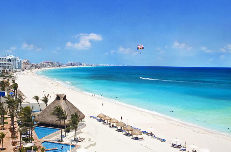 Zona Hotelera Cancun