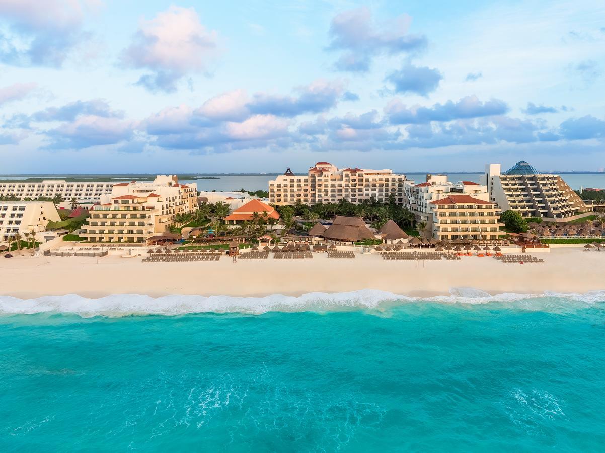 Hotel Fiesta Americana Cancun